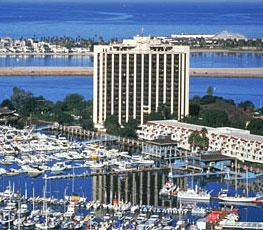 San Diego Hyatt